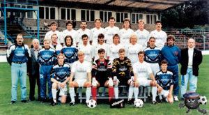 Бабельсберг 95/96 верхний ряд пятый слева