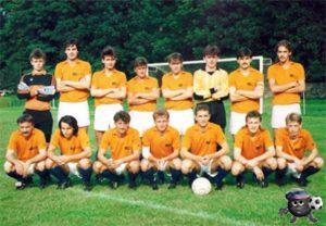 БКС Бохня 1992