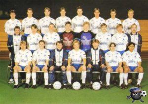 ИФК Лулео 1994