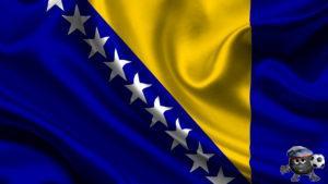 Футбольные клубы Боснии и Герцеговины