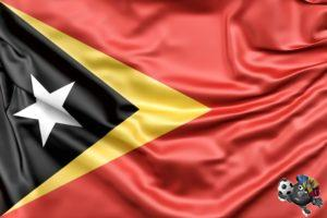 футбольные клубы Восточного Тимора