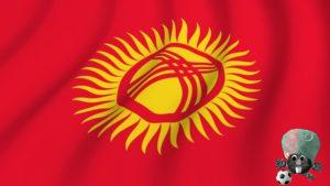 футбольные клубы Киргизии