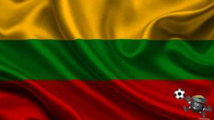 футбольные клубы Литвы