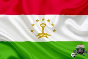 футбольные клубы Таджикистана