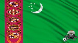 футбольные клубы Туркмении