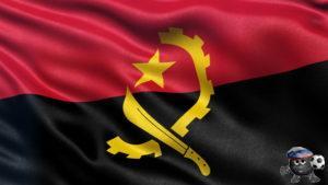 футбольные клубы Анголы