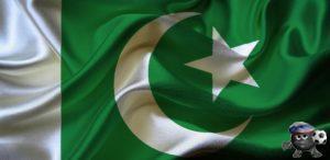 футбольные клубы Пакистана