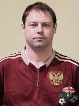 Игорь Кочерга